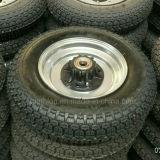 3.50-5 4.10-6 3.50-8 أنابيب & بدون أنبوبة [أيرفيلّد] إطار العجلة