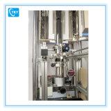 Four de tube chaud d'agglomération de presse de vide de laboratoire