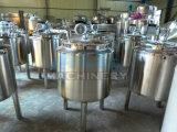 600litres sanitair Roestvrij staal die Tank mengen met Vacuümpomp (ace-jbg-0.6)