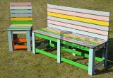 Waterproofの高品質Trespa Bench Seating