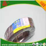 Fil de construction de PVC d'IEC60502 0.6/1.0kv H05V-K 1.5mm2