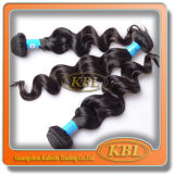 Manier 5A Braziliaanse Hair Extension (kbl-BH)