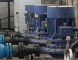 鋳鉄のDfrgの産業のための縦の遠心ポンプ