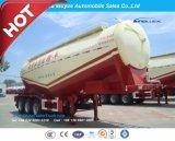 3 l'asse 55cbm asciuga il rimorchio all'ingrosso del serbatoio del cemento o il rimorchio del camion semi