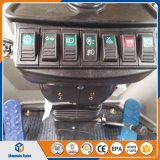 Pleine chinois 4RM hydraulique 1800kg mini chargeur frontal