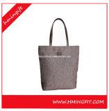 Sac à provisions bon marché 100% promotionnel de toile de coton avec le sac à provisions