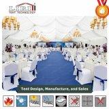 1000 barracas de alumínio do evento do casamento dos povos com forro do telhado