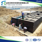 Macchina di trattamento di acque di rifiuto dello stabilimento di trasformazione delle acque luride della membrana di Mbr, sistema di trattamento di acqua di scarico, membrana di Mbr