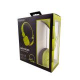 Receptor de cabeza calificado nuevos auriculares del auricular con control del Mic y de volumen