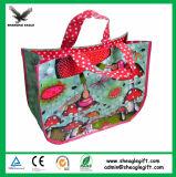 Via Sedex personalizados de auditoria reciclar o saco reutilizável laminado