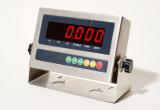 Edelstahl, der Anzeiger mit grosser LCD-Bildschirmanzeige (AMI-LCD, wiegt)