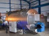 Gerador de gás Hho para a caldeira