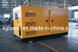 300kVA-1500kVA Soundproof Diesel Generator con Cummins Engine