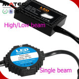 차 H1 H3 880를 위한 최신 판매 LED 자동 빛 881 H4 H7 H11 9005 9006