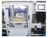 MCB HV Test (Auto MCB retirer une partie de la machine de tension)
