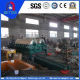 Тип барабанчика ISO9001/железная руд руда/сепаратор штуфа олова магнитный для тяжелого средств спасения