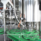 Empaquetadora de relleno de la CDS para las botellas plásticas y de cristal