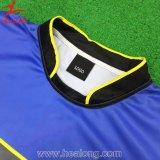 Healong strickte völlig Farben-Sublimation-Sublimation-Rugby-Uniform