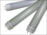 Luz LED de alta luminosidad LED 18W tubo T8
