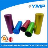 Custom de mecanizado CNC de piezas de aluminio gira por China fabricantes