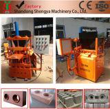 Sy1-10 hydraulische Eco Lite blockierenziegelstein-Block-Maschinen-Preise