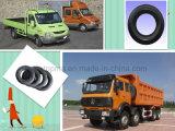 Tubo interno del neumático del carro del caucho natural/tubo interno butílico (10.00R20, 7.50R16, 3.00-18…)