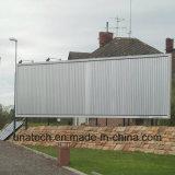 City Small Signage Billboard Annonce Tri-Display