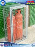 Cesta de almacenamiento / caja / jaula de bolas o un extintor (SSW-F-005)