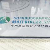 5mmのマシンカバーのための高い透過反空電PVCシートのプラスチックパネル