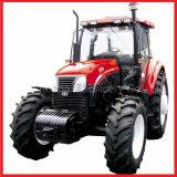 130HP de gereden Landbouwtrekker van Yto van de Tractor van het Landbouwbedrijf (yto-X1304)