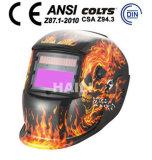 Schedel van de Helm van het Lassen van de zonneMacht de Auto Verdonkerende (wh-241)