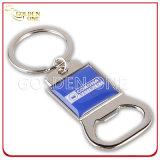 승진 선물 관례에 의하여 인쇄되는 금속 병따개 Keychain