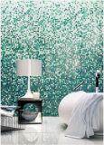 Reticolo di mosaico di arte delle mattonelle della parete di disegno della priorità bassa (HMP816)