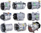 ユニバーサルSanden自動AC圧縮機(SD5H14)