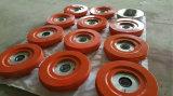 최신 판매! 플레스틱 필름 부는 기계 Chsj-45/55A HDPE /LDPE