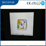X光線の検査システムをスキャンするスーツケース