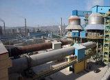 Chemische & Metallurgische Roterende Oven