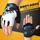 De rennende Handschoenen van de Fiets van de Handschoenen van de Motorfiets van Handschoenen off-Road