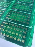 PWB de la tarjeta de la alta precisión con el equipo electrónico