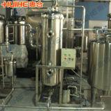 砂糖のための真空ガス抜き処理タンク