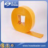 Boyau flexible de PVC Layflat d'irrigation de bonne qualité