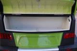 Elektrische Limousine der Straßen-A6 von 2 Sitzen