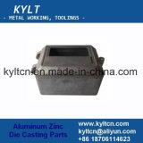 Soem-Aluminiumzink-Legierung Druckguss-Gehäuse für Electornic Zubehör