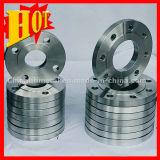 도매 산업 기계적인 Asme 티타늄 플랜지