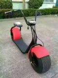 2シートが付いている1000W大きい力の電気スクーター