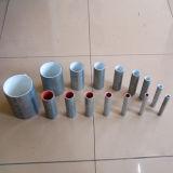 Tubulação de aço galvanizada Pre-Galvanizada de carbono da tubulação de aço para a estufa