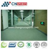 Pavimento profissional de poliureia para base de laboratório, base de instrumentos, pisos de oficina