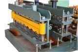 Dxの機械の側面図を描く鋼鉄タイルのタイプおよび新しい条件の金属
