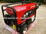Generatore della benzina di energia elettrica di Sh3200 Sh3900 Sh7600 Elemax