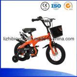 Hübsches Mädchen-Fahrrad-Minibaby-Fahrrad-Kind-Fahrrad
